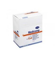 MEDICOMP ESTERIL GASA 10X20 CM 50 UDS