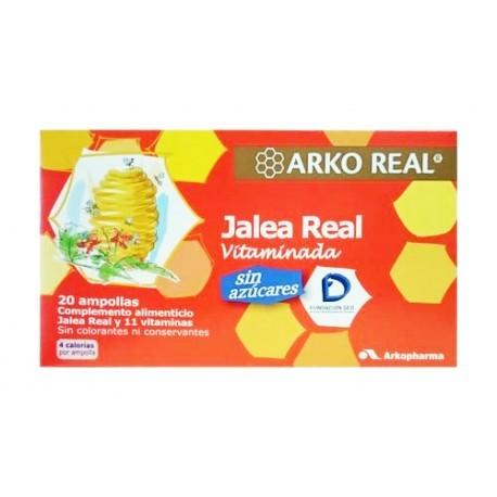 JALEA REAL LIGHT SIN AZUCARES