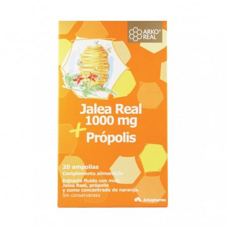 ARKOREAL JALEA REAL PROPOLIS 2O AMP 15 ML