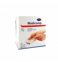 MEDICOMP COMPRESAS APOSITO ESTERIL 10 X 10 CM 10 SOBRES 2 U