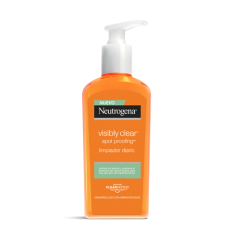 NEUTROGENA VISIBLY CLEAR SPOT PROOFING LIMPIADOR 50 ML