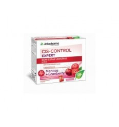 CIS-CONTROL FORT 14 SOBRES