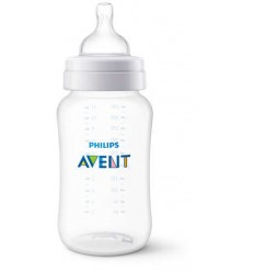 BIBERON PP CLASSIC PHILIPS AVENT 330 ML
