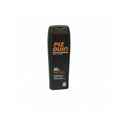 PIZ BUIN IN SUN FPS -20 PROTECCION MEDIA LOCION 200 ML