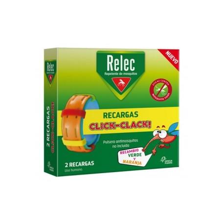RELEC RECARGAS PULSERA NIÑOS