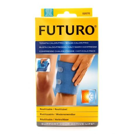 FUTURO TERAPIA CALOR / FRIO