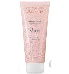 AVENE BODY EXFOLIANTE SUAVE 200 ML