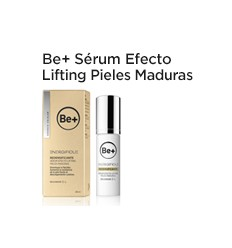 BE ENERGIFIQUE REDENSIFICANTE SERUM EFECTO LIFT