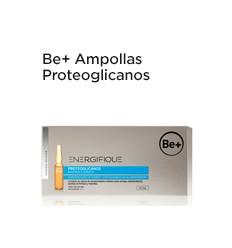 BE ENERGIFIQUE AMPOLLAS PROTEOGLICANOS 30 U