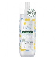 AGUA COLONIA BEBE 500 ML KLORANE