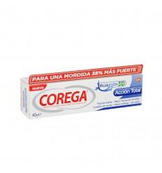 COREGA ACCION TOTAL CREMA FIJADORA ADHESIVO PROT 40 G