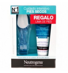 NEUTROGENA FORMULA NORUEGA PIES CREMA ABSORCION 100 ML