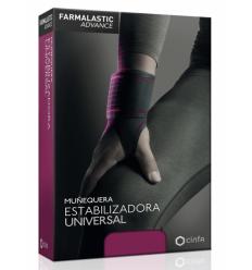 MUÑEQUERA ESTABILIZADORA UNIVERSAL FARMALASTIC A