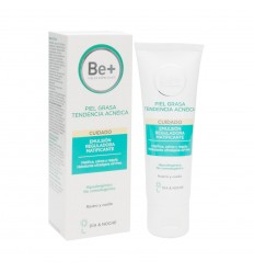 BE EMULSION REGULADORA MATIFICANTE PIEL GRASA T 50 ML