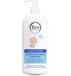 BE PEDIATRICS LOCION HIDRATANTE CORPORAL 500 ML