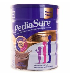 PEDIASURE 850 G LATA CHOCOLATE