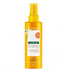 POLYSIANES SPRAY SOLAR SPF 30 200ML