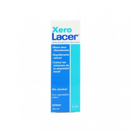 XEROLACER SPRAY 25 ML