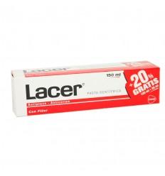 PASTA LACER 125 ML