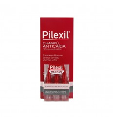PILEXIL ANTICAIDA CHAMPU 300 ML REVITALIZ