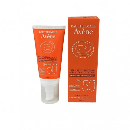 AVENE 50 COLOREADA PROTECCION EXTREM