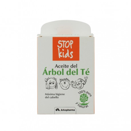 TEA TREE OIL ACEITE DE MELALEUCA 15 ML