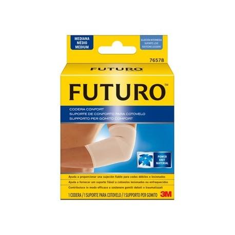 CODERA 3M FUTURO COMFORT LIFT T- PEQ