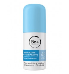 BE DESODORANTE ANTITRANSPIRANTE 48 H 50 ML