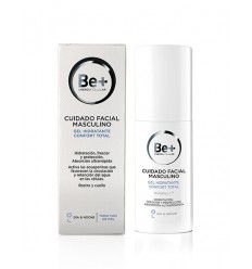 BE GEL HIDRATANTE CONFORT TOT 50 ML