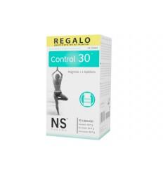CONTROL 30 30 CAPS