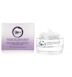 BE CUIDADO PIEL GRASA ADULTA GEL CREMA ANTIARR 50 ML