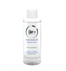 BE AGUA MICELAR 200 ML