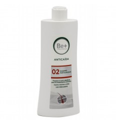 BE ANTICAIDA CHAMPU FORTALECEDOR 500 ML