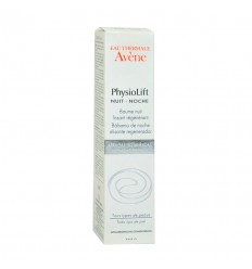 AVENE PHYSIOLIFT NOCHE BALSAMO ALISANTE REGENER 30 ML