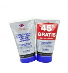 NEUTROGENA CREMA DE MANOS CONCENTRADA 50 ML 2 U