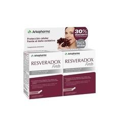 RESVERADOX PACK 2X30 CAPS